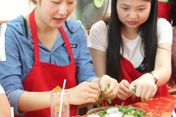 Jolie Da nang cooking class only (JDN3) photo 79