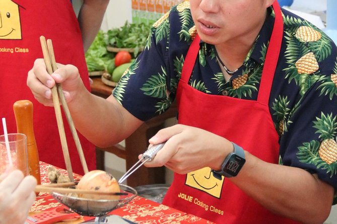 Jolie Da nang cooking class only (JDN3) photo 40