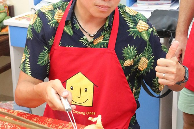 Jolie Da nang cooking class only (JDN3) photo 53
