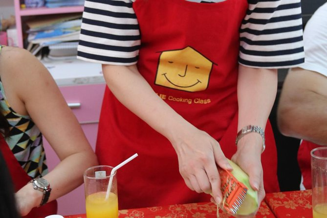 Jolie Da nang cooking class only (JDN3) photo 84