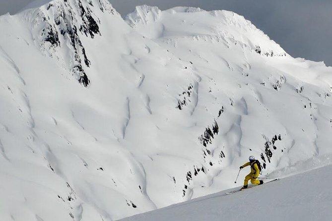 12-Day Snow Odyssey Tour