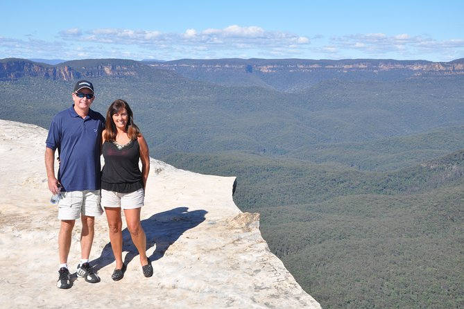 Private Blue Mountains Tour