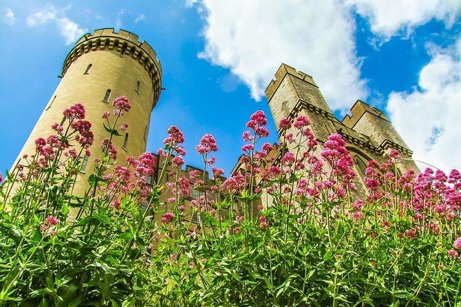 Märchenschloss-Tour: Windsor und Highclere / Windsor und Arundel