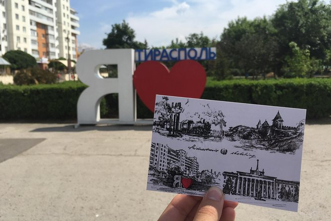 Transnistria travel - available now virtual livestream #roamfromhome version