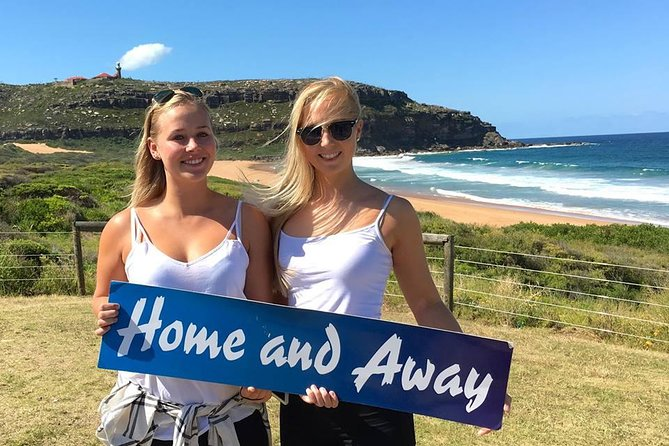 Official 'Home and Away' Tour of Palm Beach