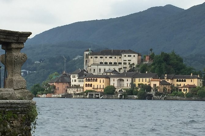 Lake Orta private guided tour photo 17