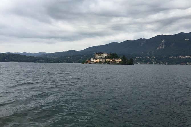 Lake Orta private guided tour photo 2