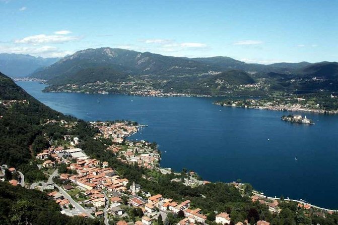 Lake Orta private guided tour photo 25