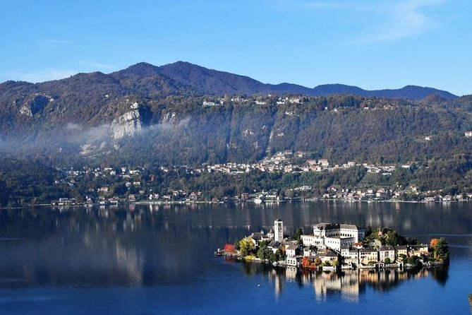 Lake Orta private guided tour photo 18
