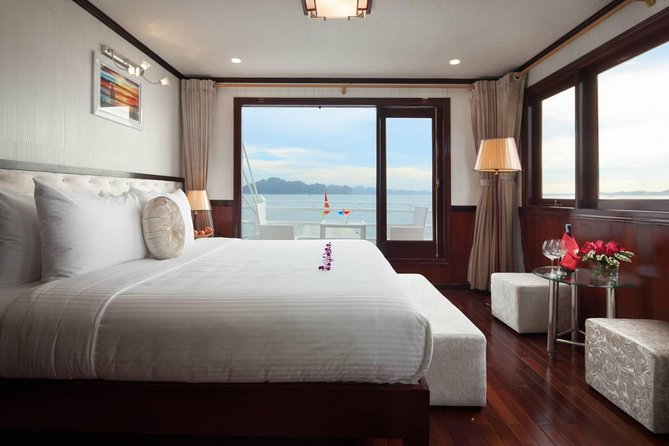 Silversea Cruise - 3 Days 2 Nights (1 Night on Boat & 1 Night in Bungalow) photo 10