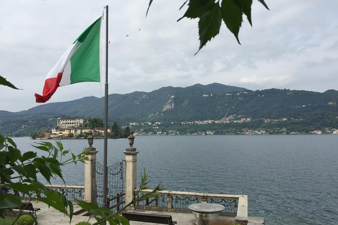 Lake Orta private guided tour photo 28