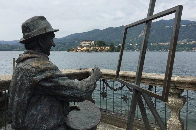 Lake Orta private guided tour photo 10