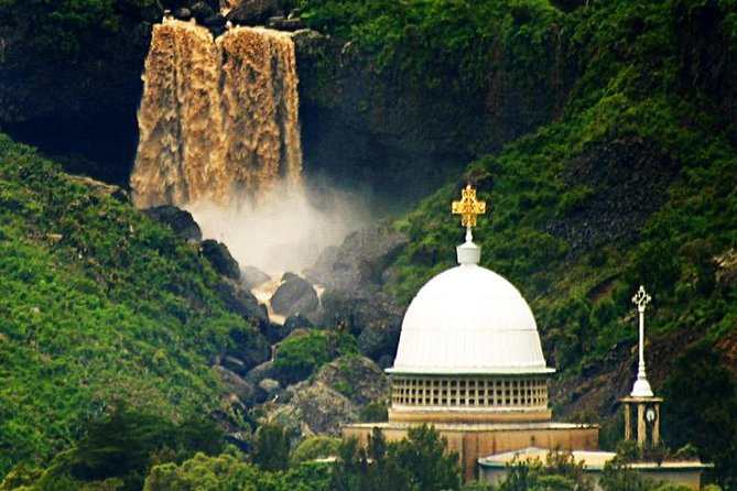 Day Trip From Addis Ababa See Historical Monastery,Stunning Nature,Animals,Birds