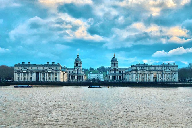 Haunted Greenwich Dark Tour