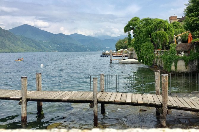Lake Orta private guided tour photo 14