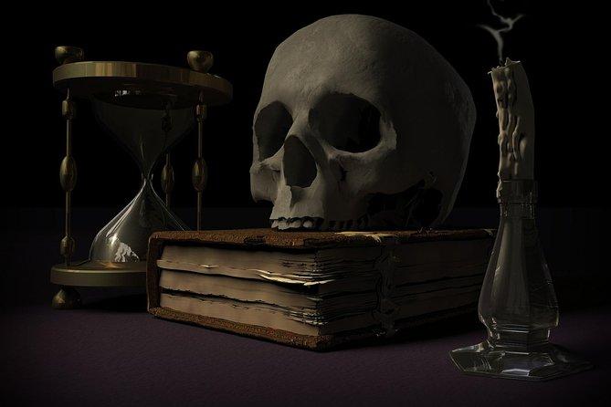 Darkside Tour: Ancient Cults, MI15 secrets and City Devils