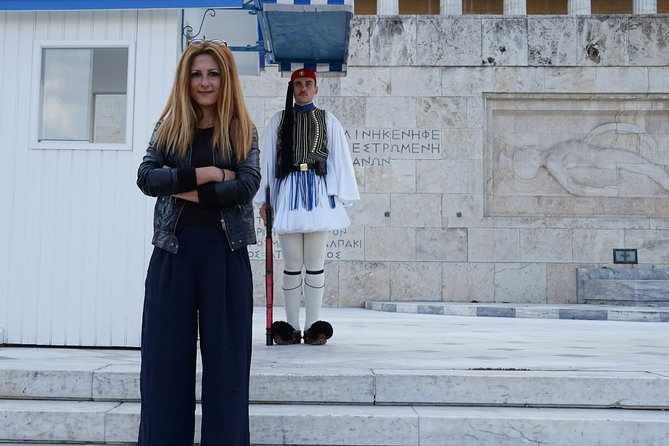 Athens Walking Private Tour - Licensed Tour Guide