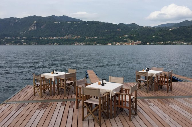 Lake Orta private guided tour photo 26
