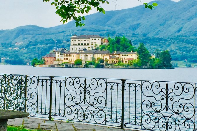Lake Orta private guided tour photo 9