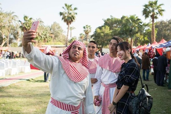 The Pharaonic Village Half Day Tour