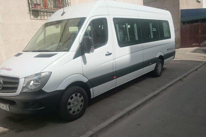 Agadir Private transfer from / to agadir airport to / from agadir city ( AGA )