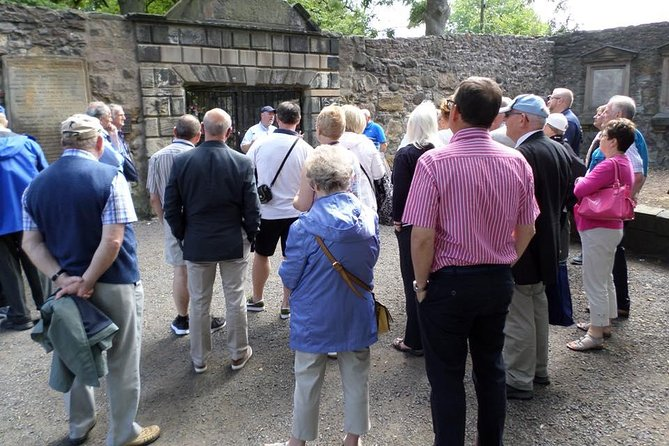 Scottish Church History, Reformation And Presbyterian Heritage Tour