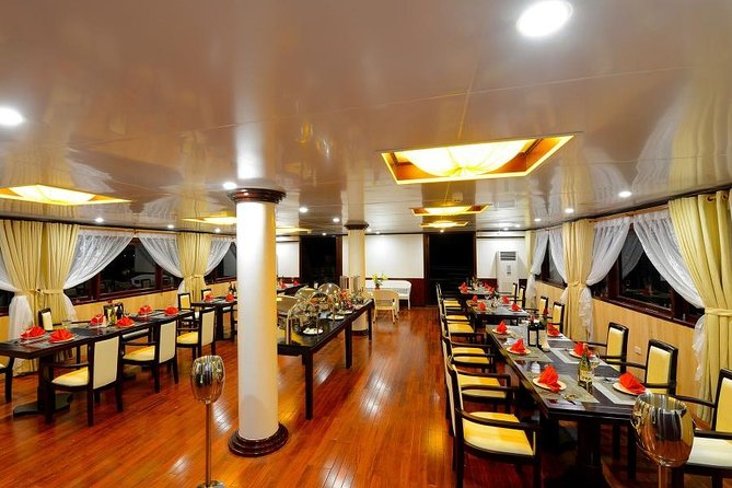 Silversea Cruise - 3 Days 2 Nights (1 Night on Boat & 1 Night in Bungalow) photo 34