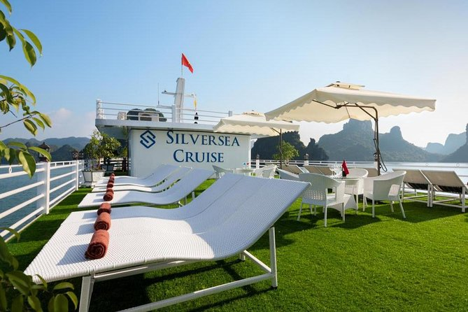 Silversea Cruise - 3 Days 2 Nights (1 Night on Boat & 1 Night in Bungalow) photo 3