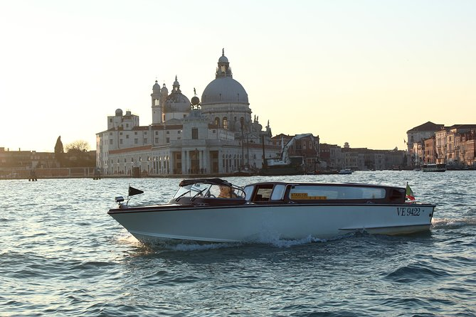 Venice Private Transfer