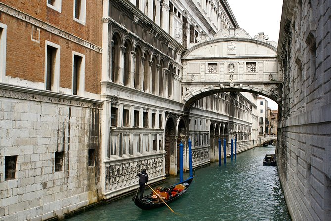 Venice Shore Excursion: Private Half-Day Walking Tour photo 6