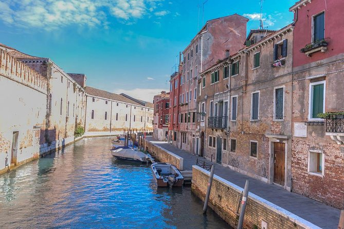 Venice Shore Excursion: Private Half-Day Walking Tour photo 4