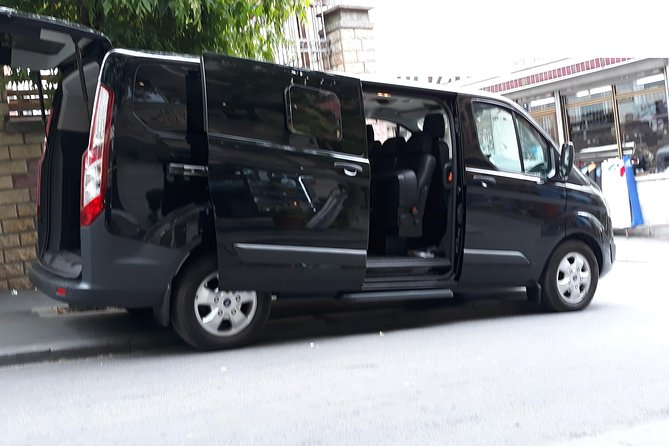 Private Transfer Istanbul to Cappadocia