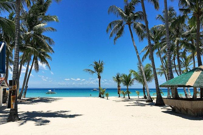 Bantayan Island Getaway Package |2D/1N