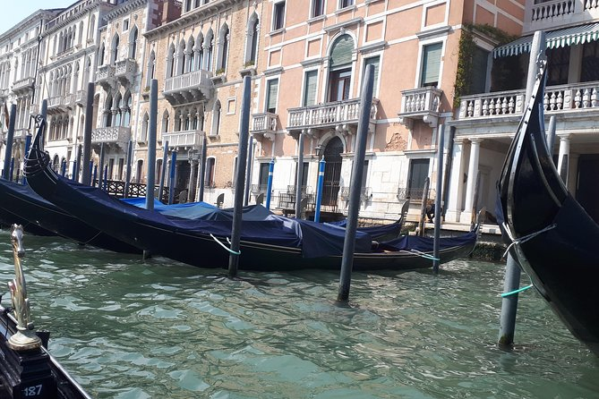 Enchanting Venice. Departure from Milan. Pick up from your hotel