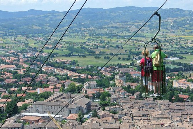 Umbria Nature & Sport 8 Days Private Tour
