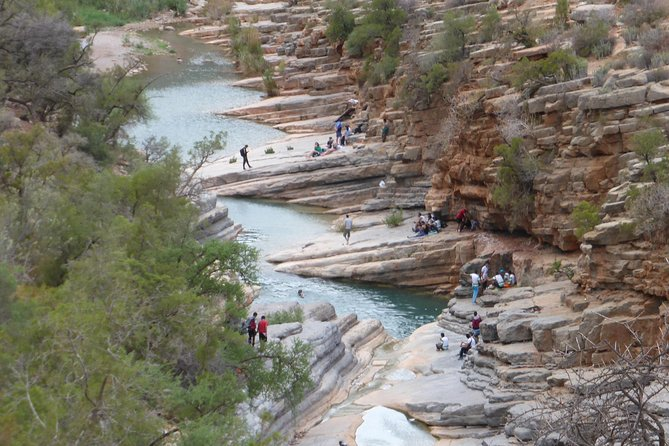 Guided Paradise Valley Excursion 1/2 day