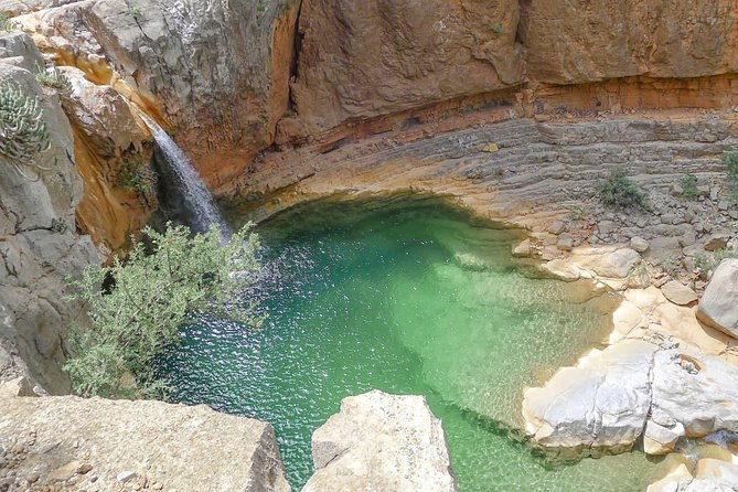 Paradise Valley half-day Trip From Agadir