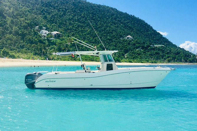 CUSTOMIZED PRIVATE BOAT CHARTER (Capacity for up to 12)