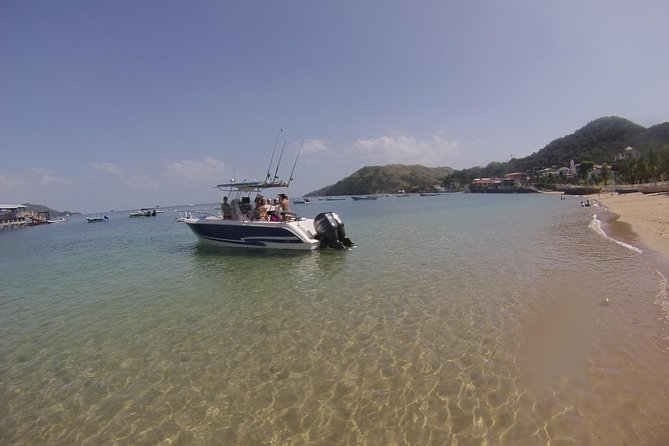 Full day Private Tour to Taboga Island departing from Panama City photo 11