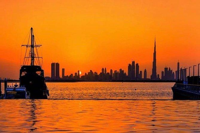 Private Dubai City Tour - A Spring Journey Through The Massive City Dubai !!!