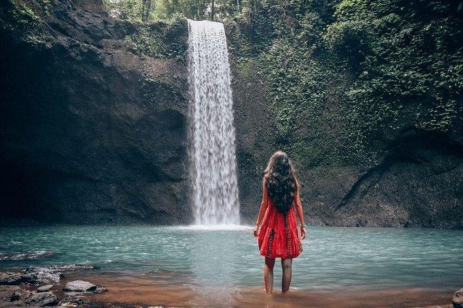 Ubud Waterfall Tours - Tukad Cepung - Tegenungan - Tibumana - Kanto Lampo