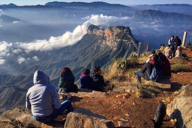 Tour to the Sierra Gorda Queretana in 1 day, departing from Querétaro
