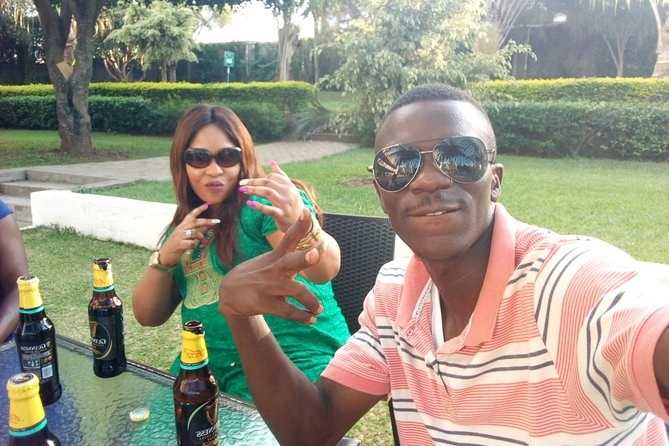 1 day kampala tour