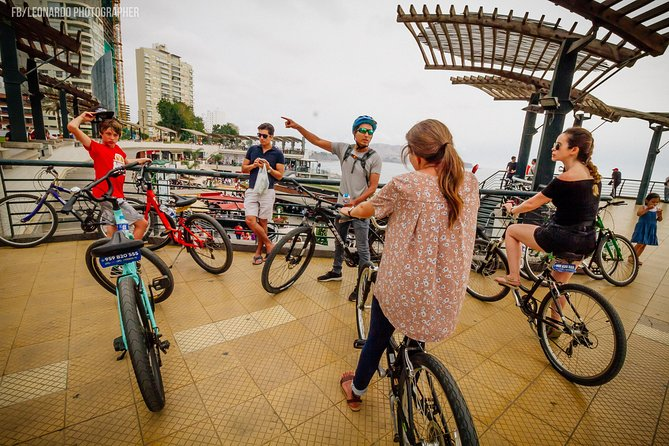 Great Bike Tour in Lima