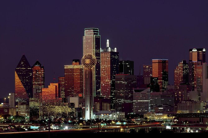 Dallas Evening Tour