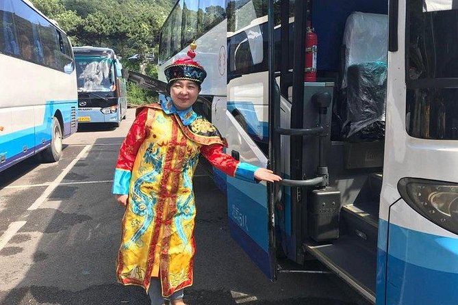 Mutianyu Great Wall 11:20am departure with entrance ticket photo 10