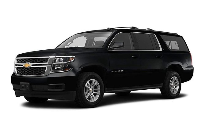Private Transfer in SUV to Port Canaveral