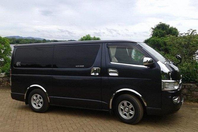 Taxi to Ella from Pasikuda : Private tour