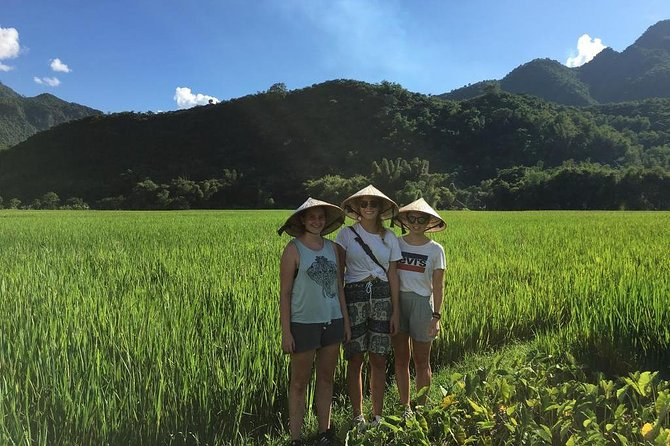 Mai Chau trekking homestay 3 days photo 4