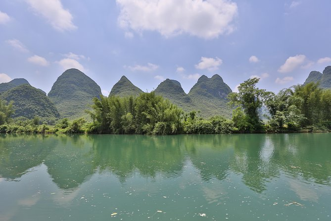 Private Yangshuo tour